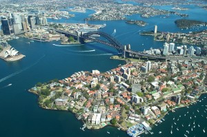 Harbouring desires to move to Sydney? Get it?